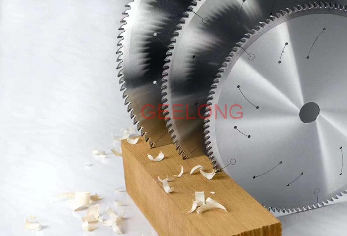 plywood saw sawing blade, plywood double sizer sawing blade