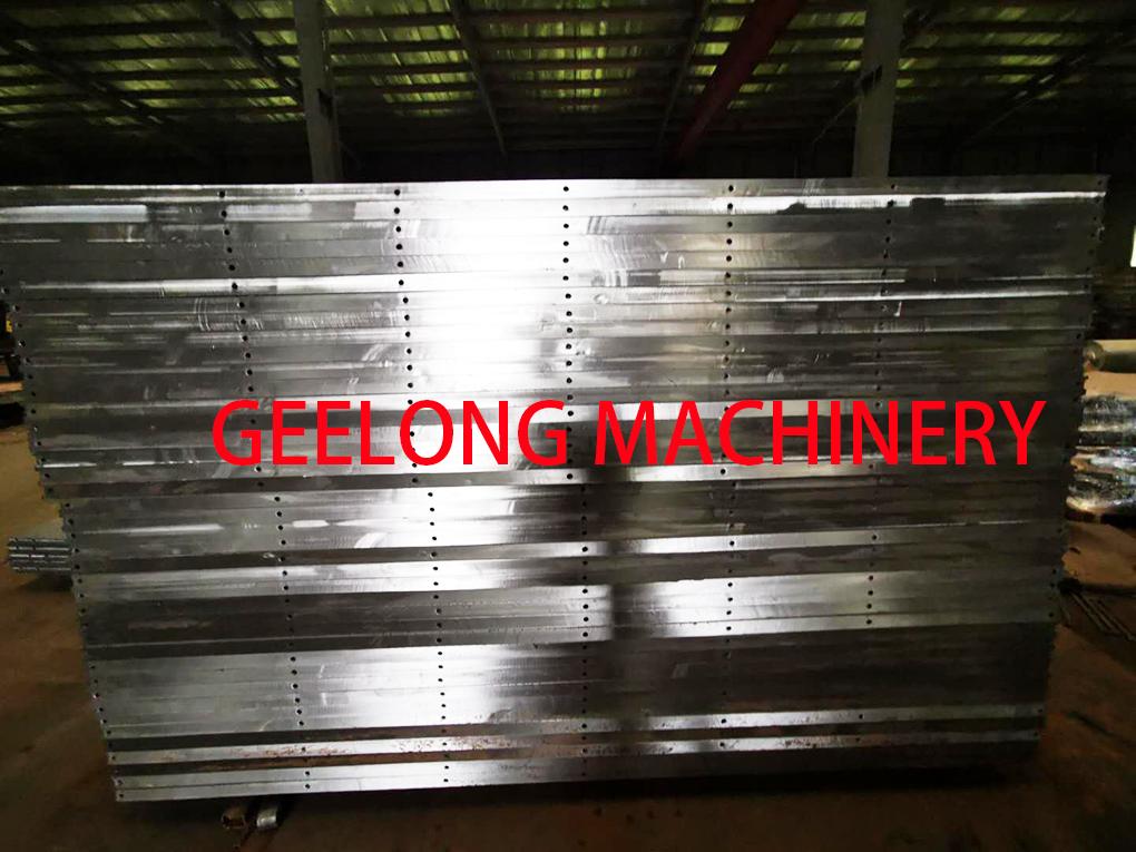 32pcs Hot Press Dryer Hot Platen Shipped