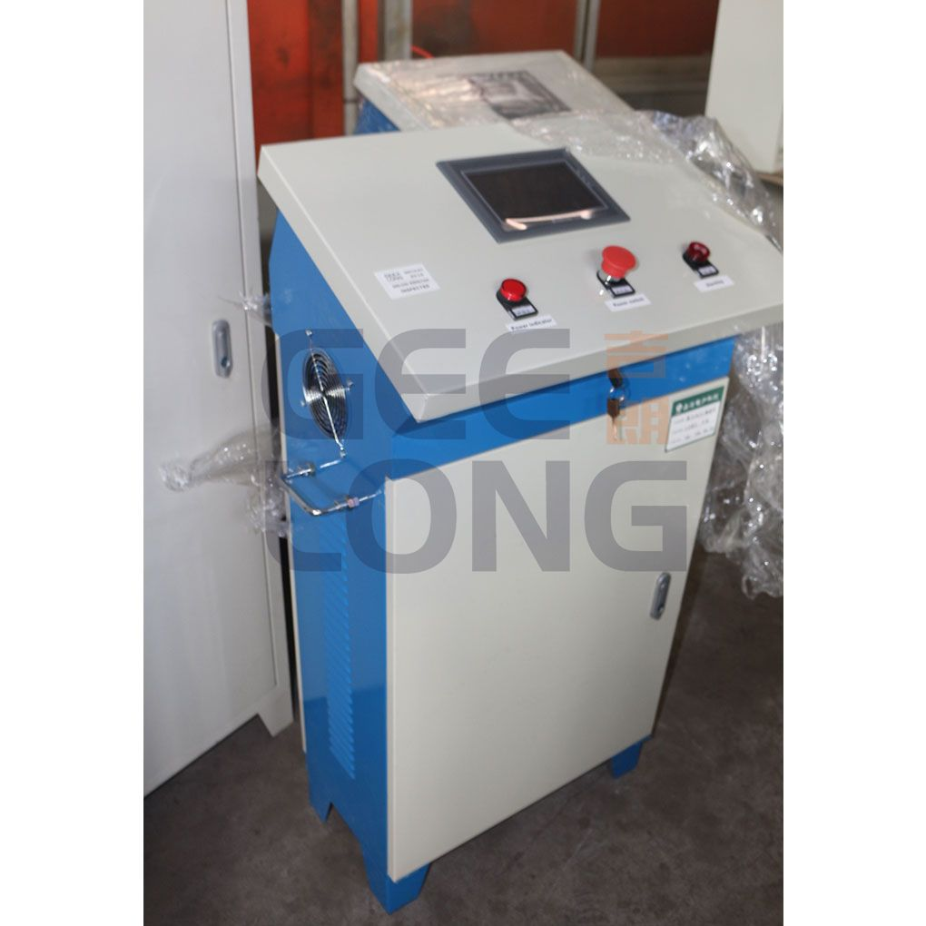 Hot Press Machine Controlling Cabinet