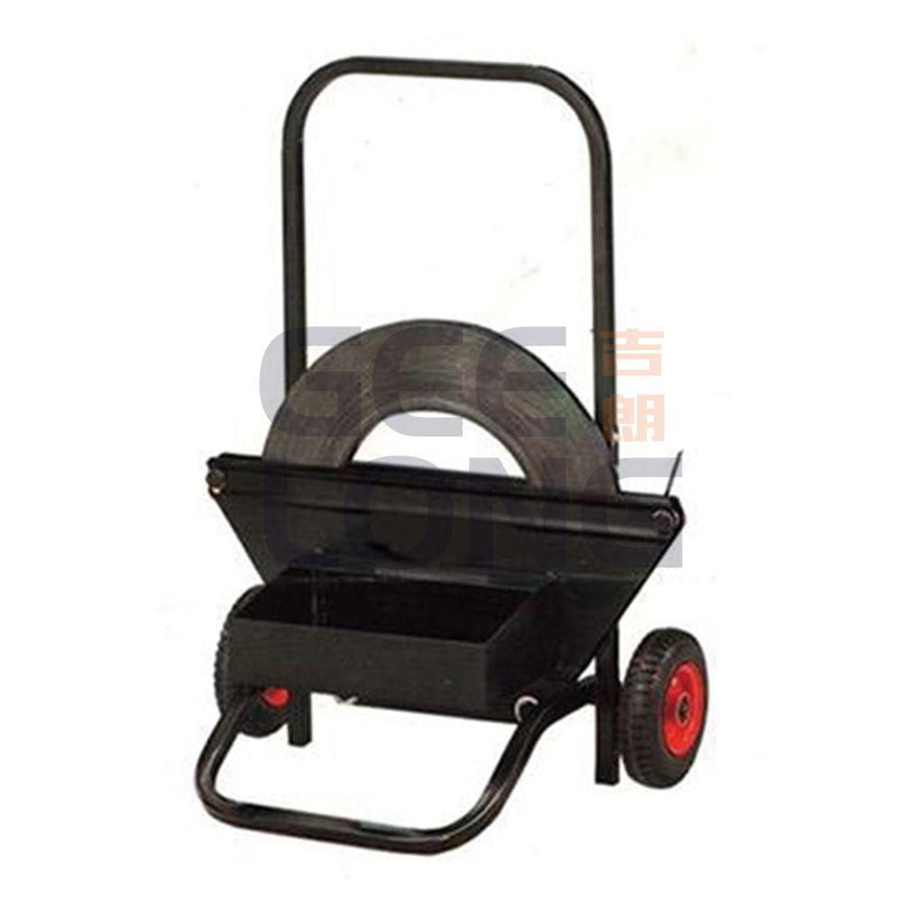 Teel Rope Wheeling Car