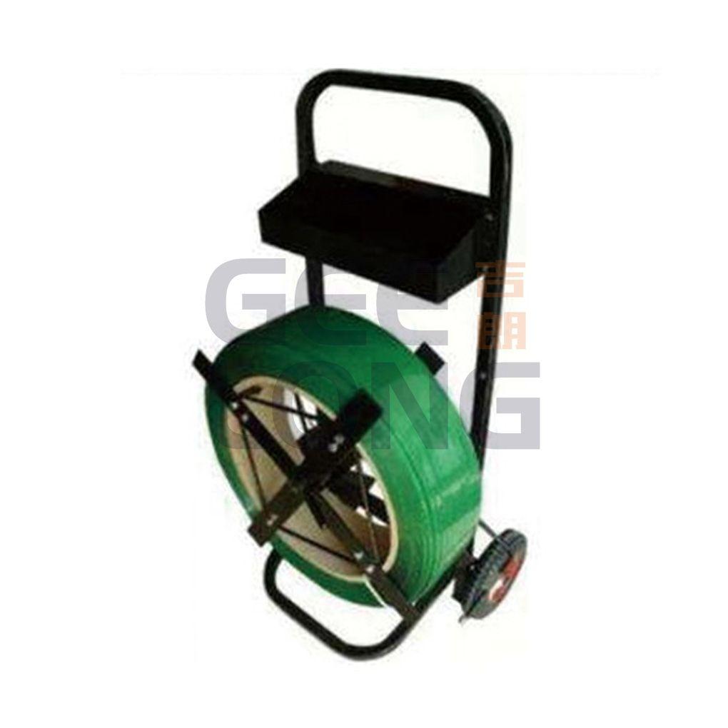 十 Type Plastic Steel Rope Wheeling Car