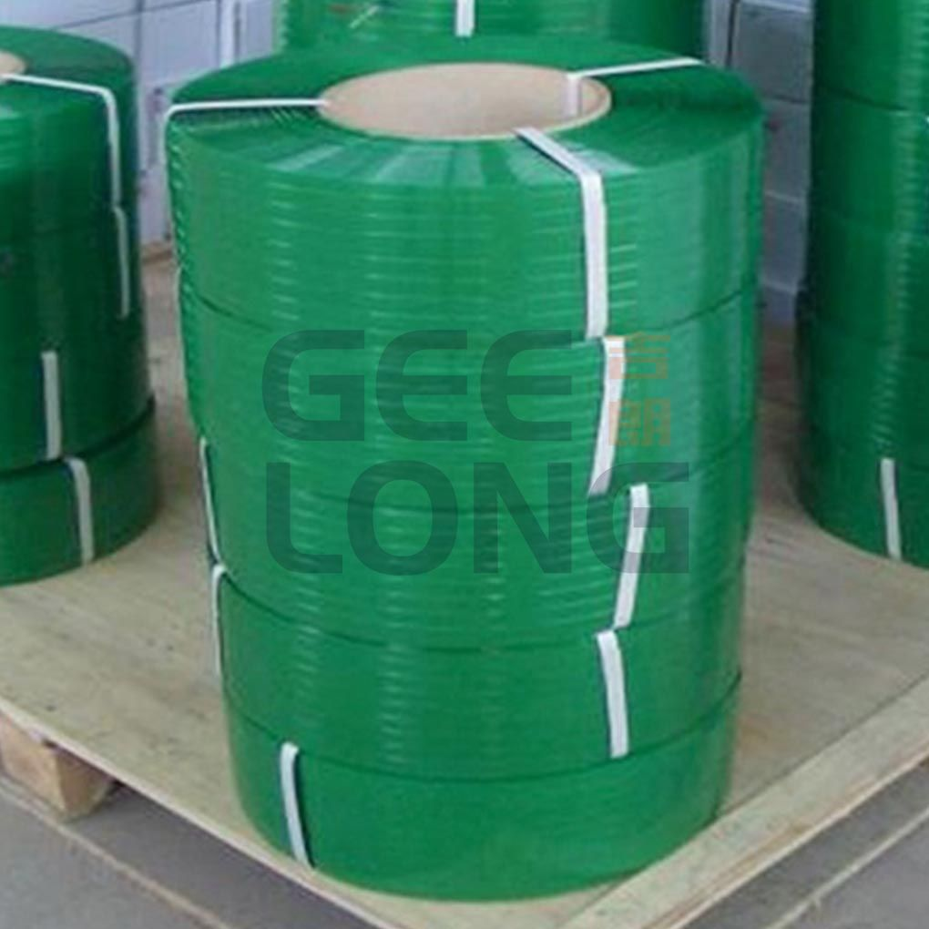 Plastic Steel Packing Belt
