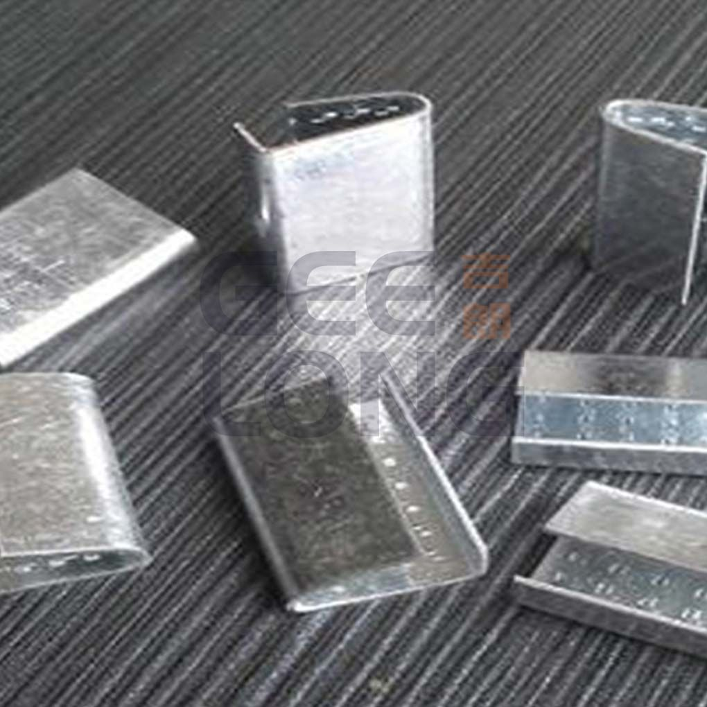 Plastic Steel Packing Buckle