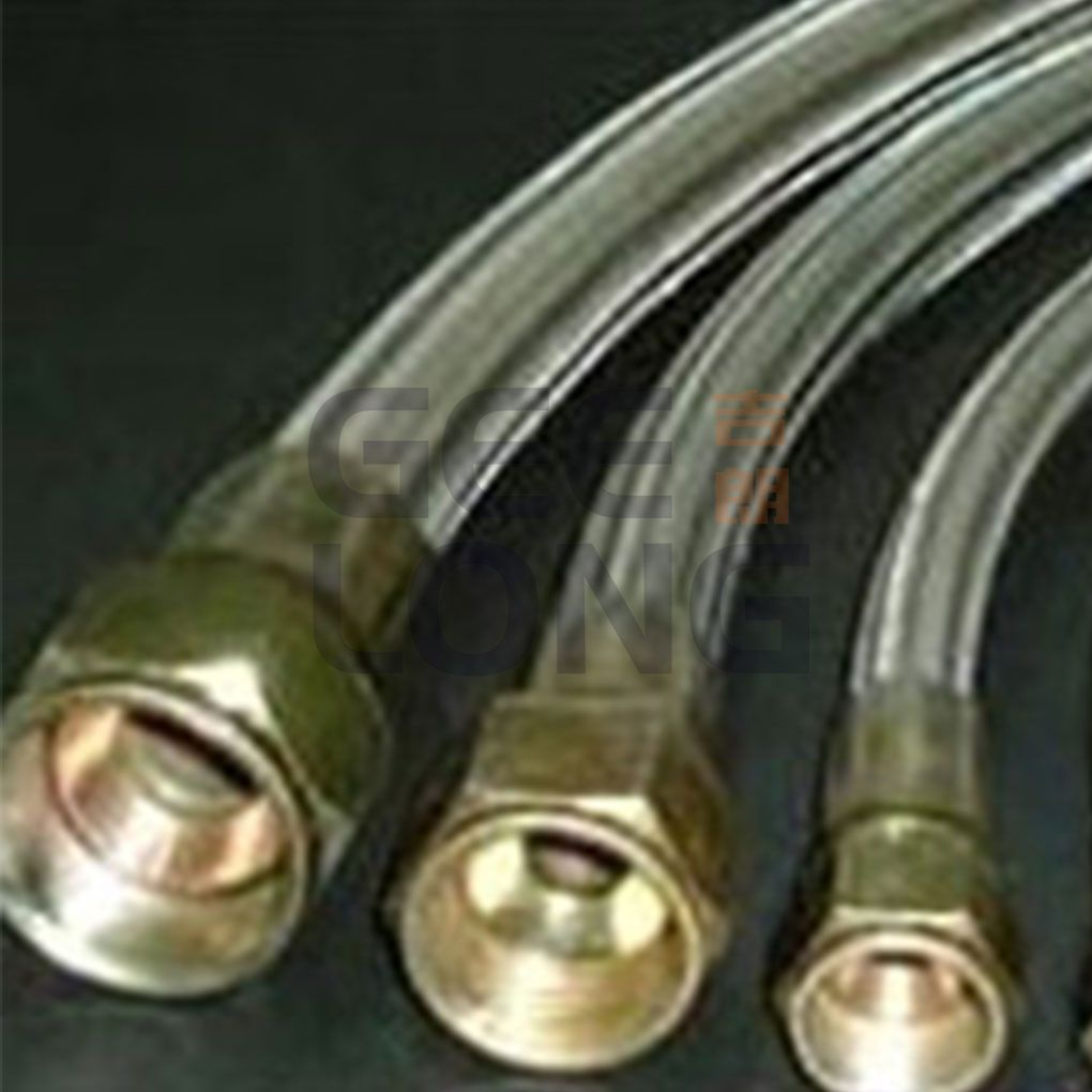 Metal Hose for Plywood Hot Press Machine