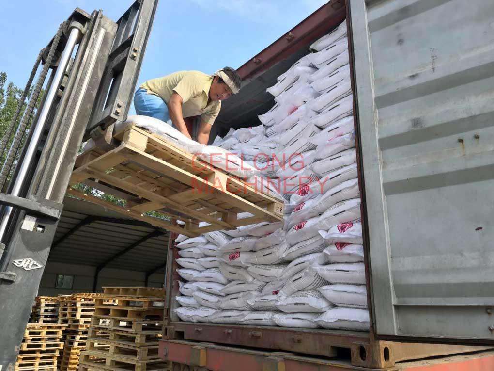 China Paraformaldehyde export
