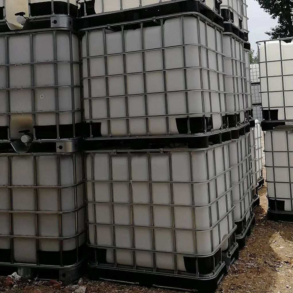 glue storing tank for wood factory